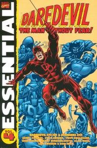 Essential Daredevil Vol. 4
