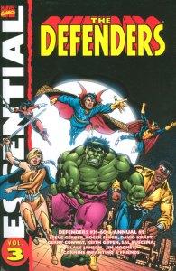 Essential Defenders Vol. 3