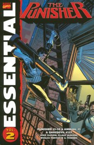 Essential Punisher Vol. 2