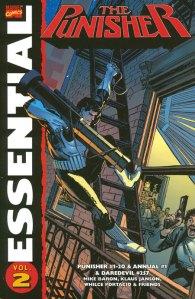Essential Punisher Vol. 2