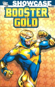 Showcase Presents Booster Gold Vol. 1