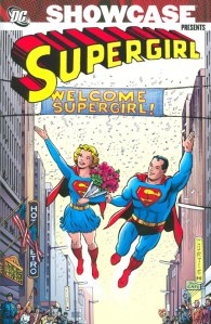 Showcase Presents Supergirl Vol. 2