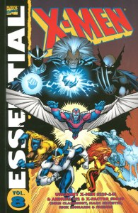 Essential X-Men Vol. 8