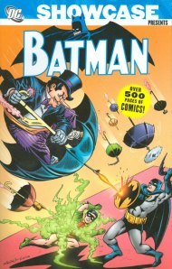 Showcase Presents Batman Vol. 3