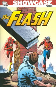 Showcase Presents The Flash Vol. 2