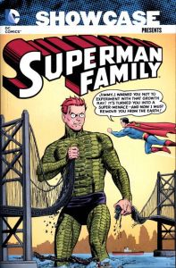 Showcase Presents Superman Family Vol. 4