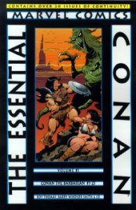 Essential Conan Vol. 1