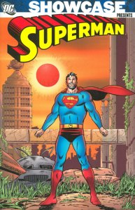 Showcase Presents Superman Vol. 4