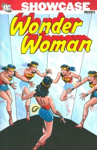 Showcase Presents Wonder Woman Vol. 2