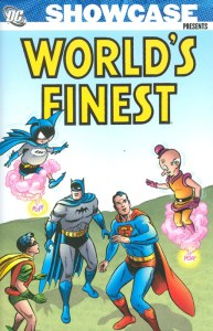 Showcase Presents World's Finest Vol. 2