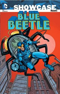 Showcase Presents Blue Beetle Vol. 1