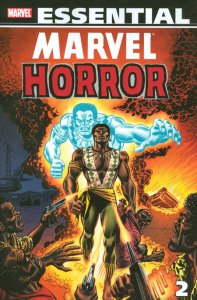 Essential Marvel Horror Vol. 2
