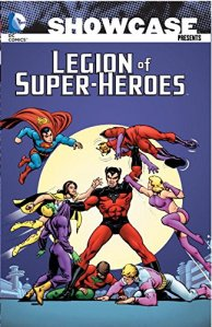 Showcase Presents Legion of Super-Heroes Vol. 5