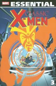 Essential Classic X-Men Vol. 3
