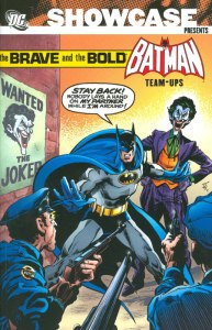 Showcase Presents The Brave and the Bold Batman Team-Ups Vol. 3