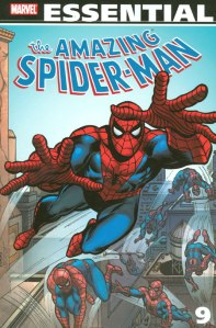 Essential Spider-Man Vol. 9