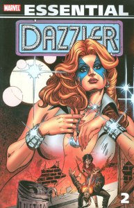 Essential Dazzler Vol. 2