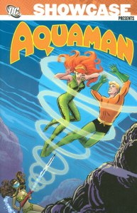 Showcase Presents Aquaman Vol. 3