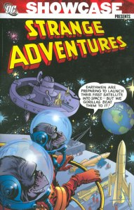Showcase Presents Strange Adventures Vol. 1