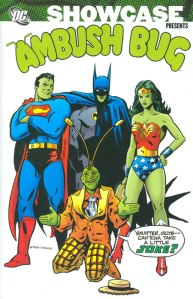 Showcase Presents Ambush Bug Vol. 1