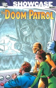 Showcase Presents The Doom Patrol Vol. 1