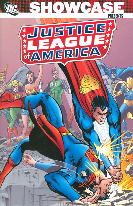 Justice League Vol. 4: The Grid (The New 52) (Jla (Justice League of-ExLibrary