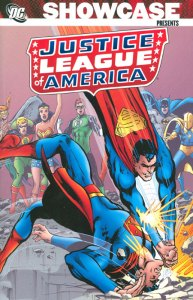 Showcase Presents Justice League of America Vol. 4