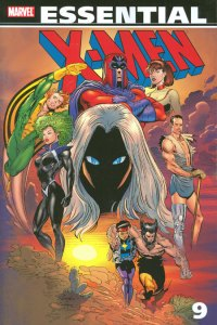 Essential X-Men Vol. 9