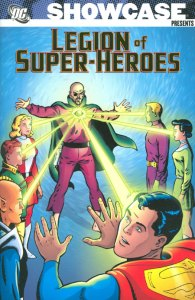 Showcase Presents Legion of Super-Heroes Vol. 3