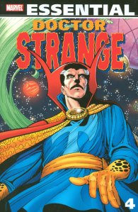 Essential Doctor Strange Vol. 4