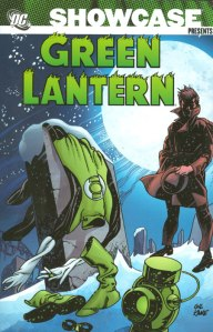 Showcase Presents Green Lantern Vol. 4