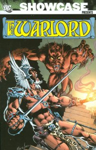 showcase_presents_warlord_volume_1