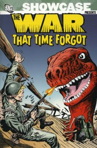 showcase_presents_war_that_time_forgot_volume_1