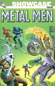 showcase_presents_metal_men_volume_1