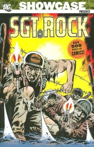 showcase_presents_sgt_rock_volume_1
