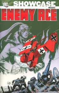 showcase_presents_enemy_ace_volume_1