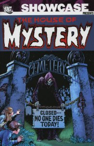 showcase_presents_house_mystery_volume_2